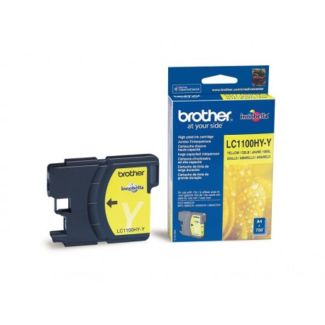 Brother LC1100 Y XL