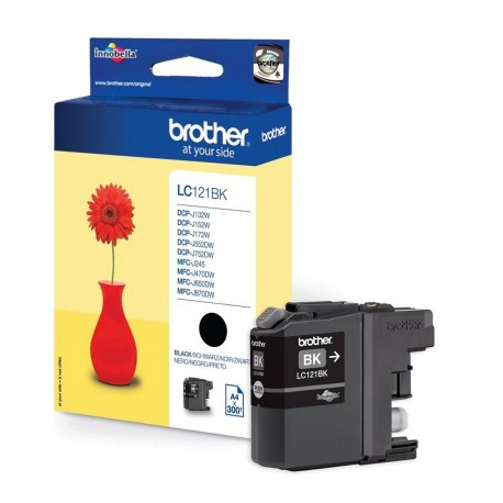 Brother LC121 BK