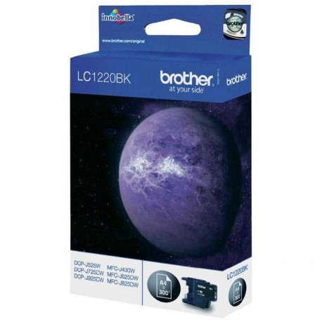 Brother LC1220 BK