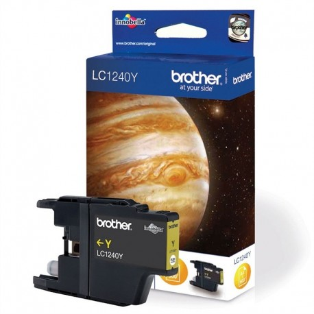 Brother LC1240 Y