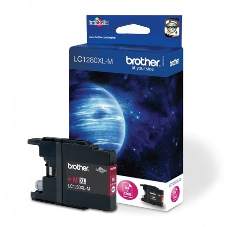 Brother LC1280 M XL