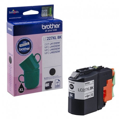 Brother LC227 BK XL