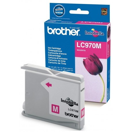Brother LC970 M
