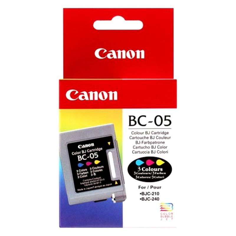Canon BC05