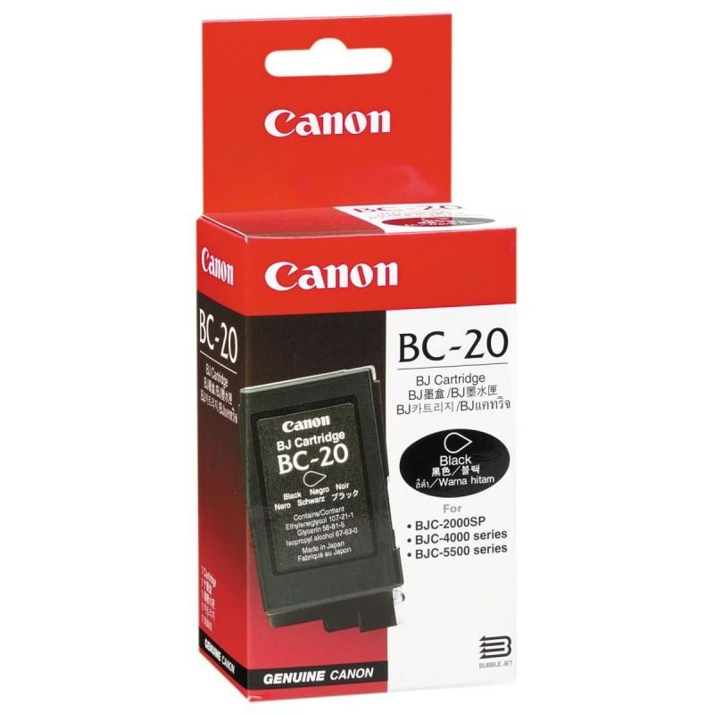 Canon BC20