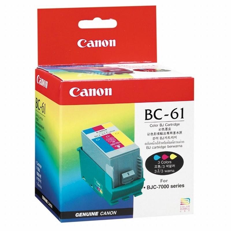 Canon BC61