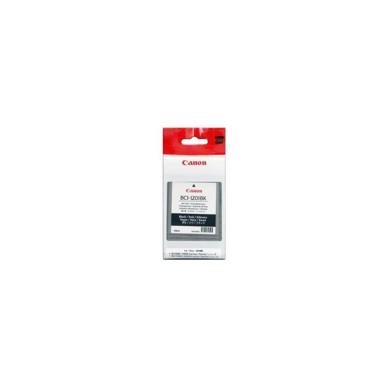 Canon BCI1201 BK