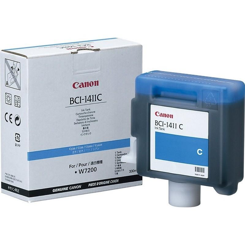 Canon BCI1411 C