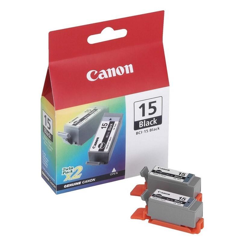 Canon BCI15 BK