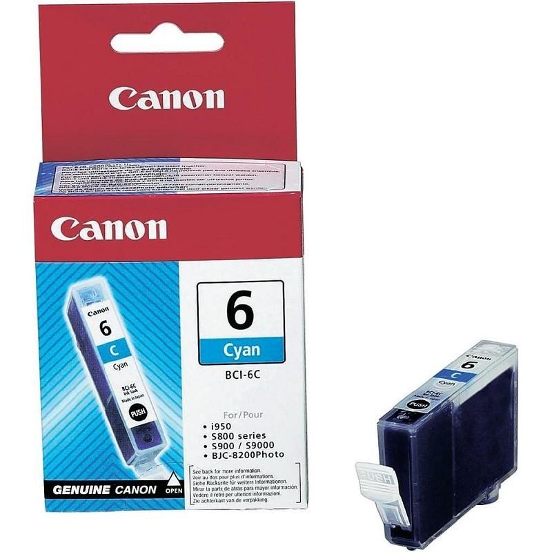 Canon BCI6 C