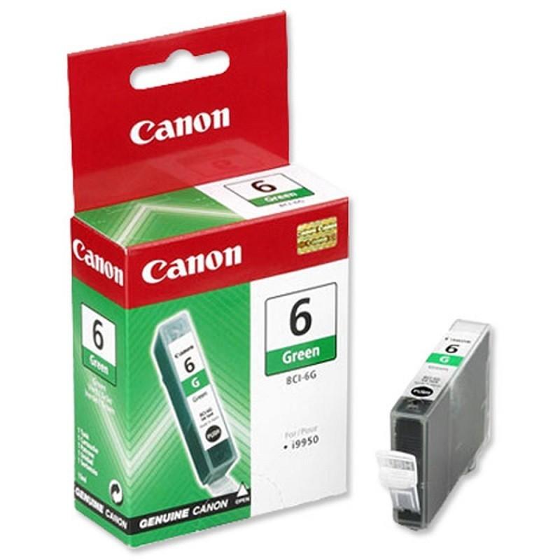 Canon BCI6 G