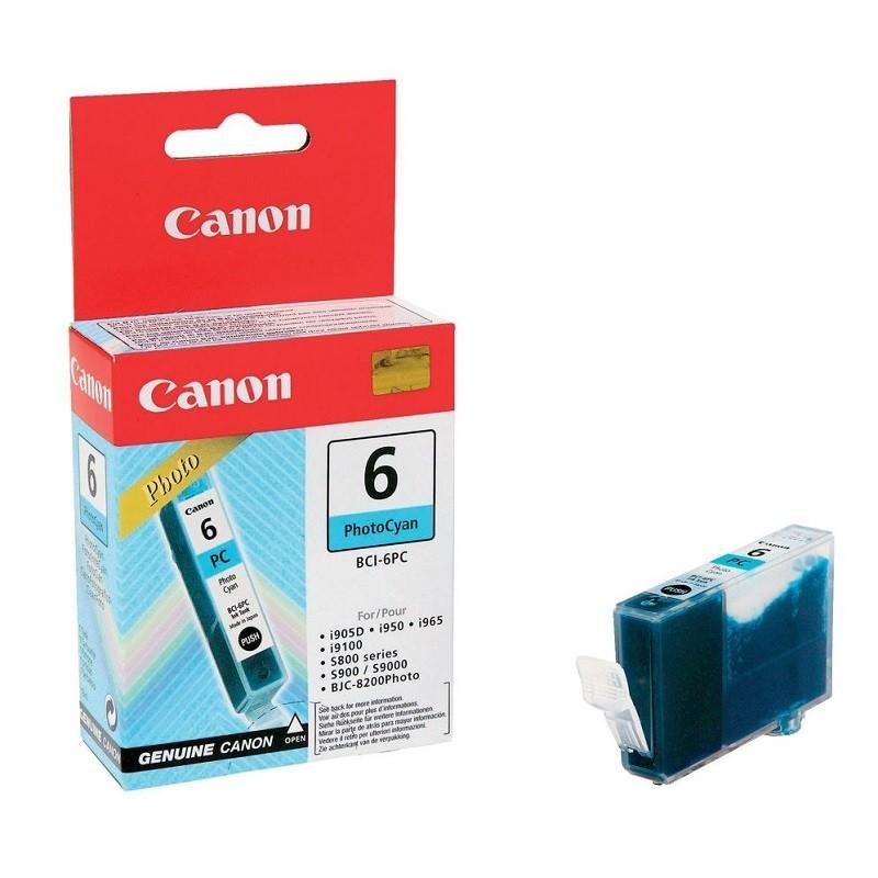 Canon BCI6 PC