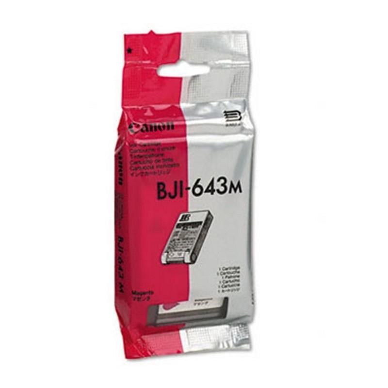 Canon BJI643 M
