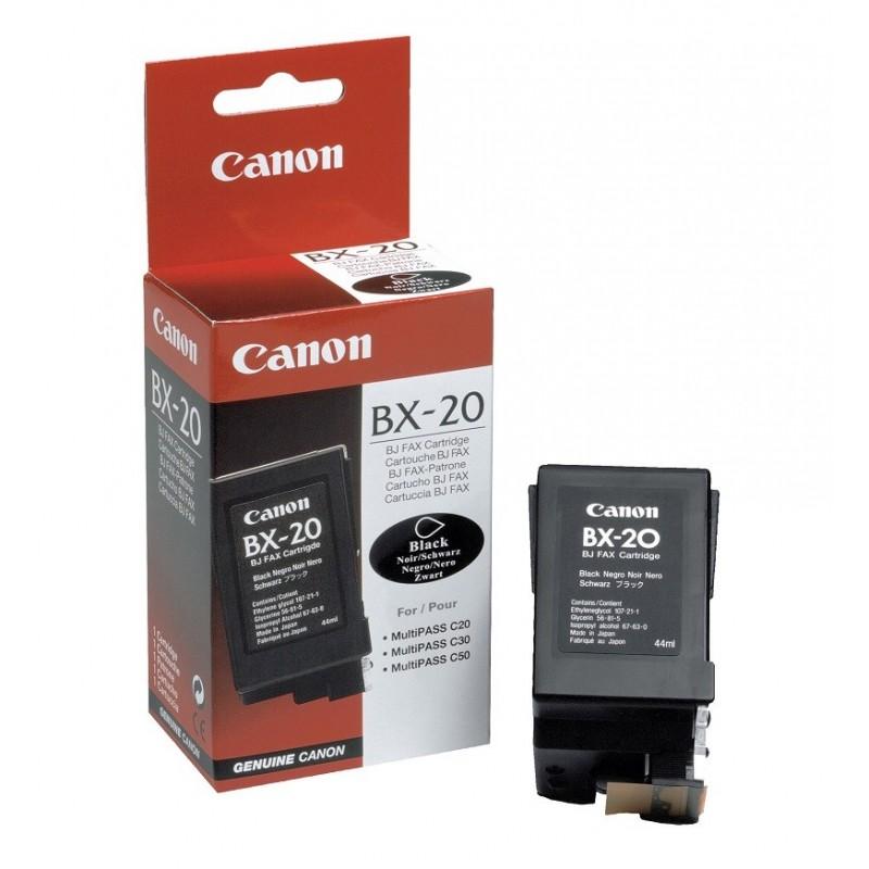 Canon BX20