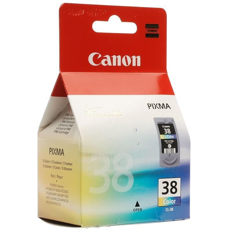 Canon CL38