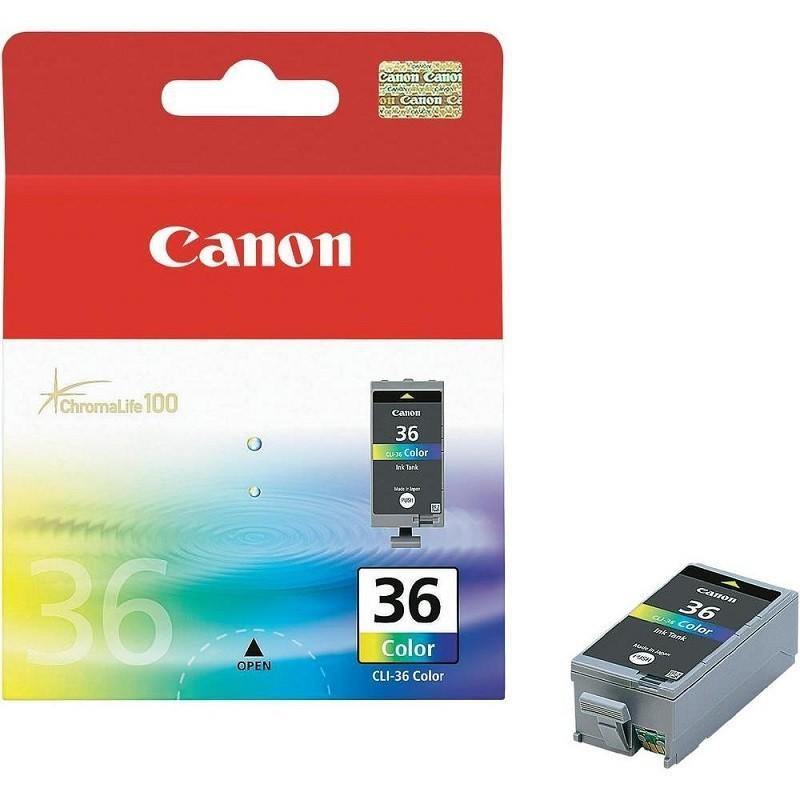 Canon CLI36