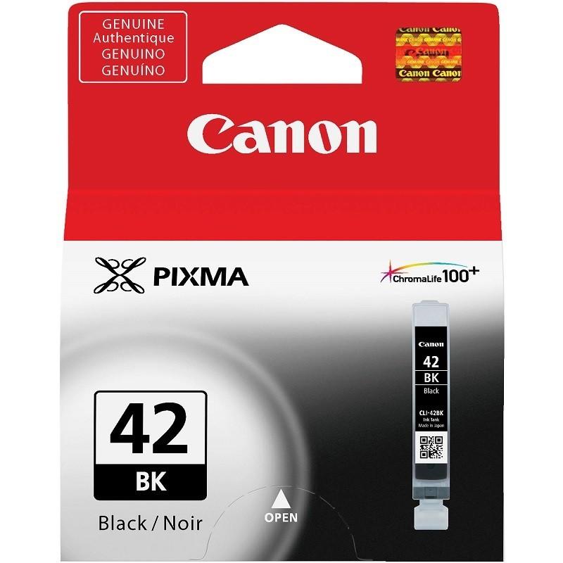 Canon CLI42 BK