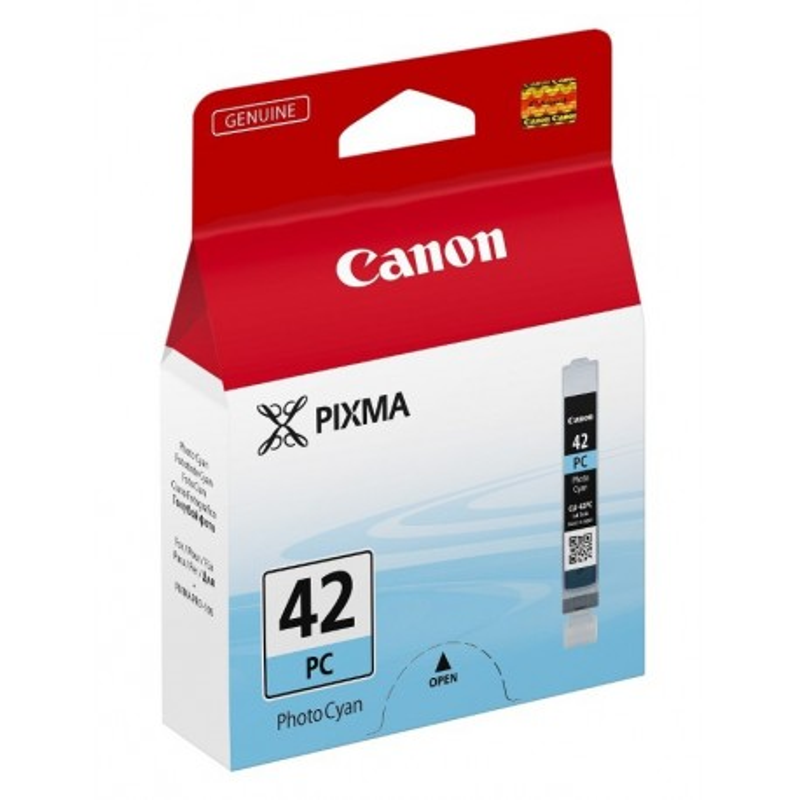 Canon CLI42 PC