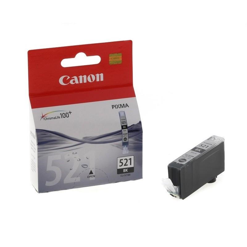 Canon CLI521 BK