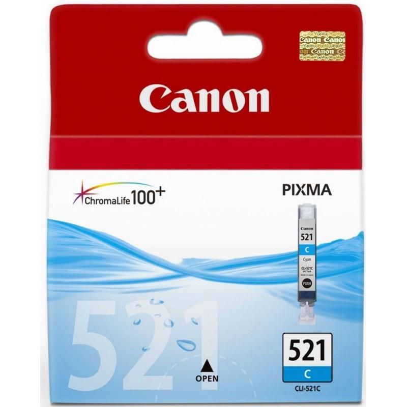 Canon CLI521 C