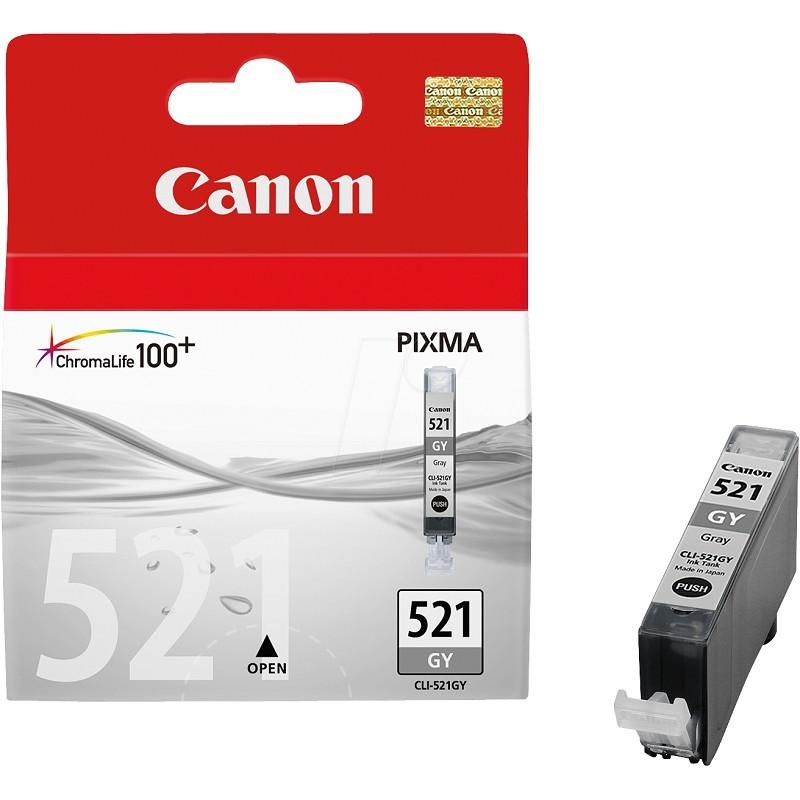 Canon CLI521 GY