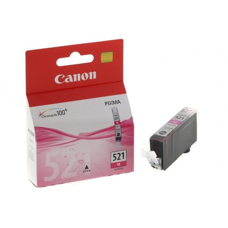 Canon CLI521 M