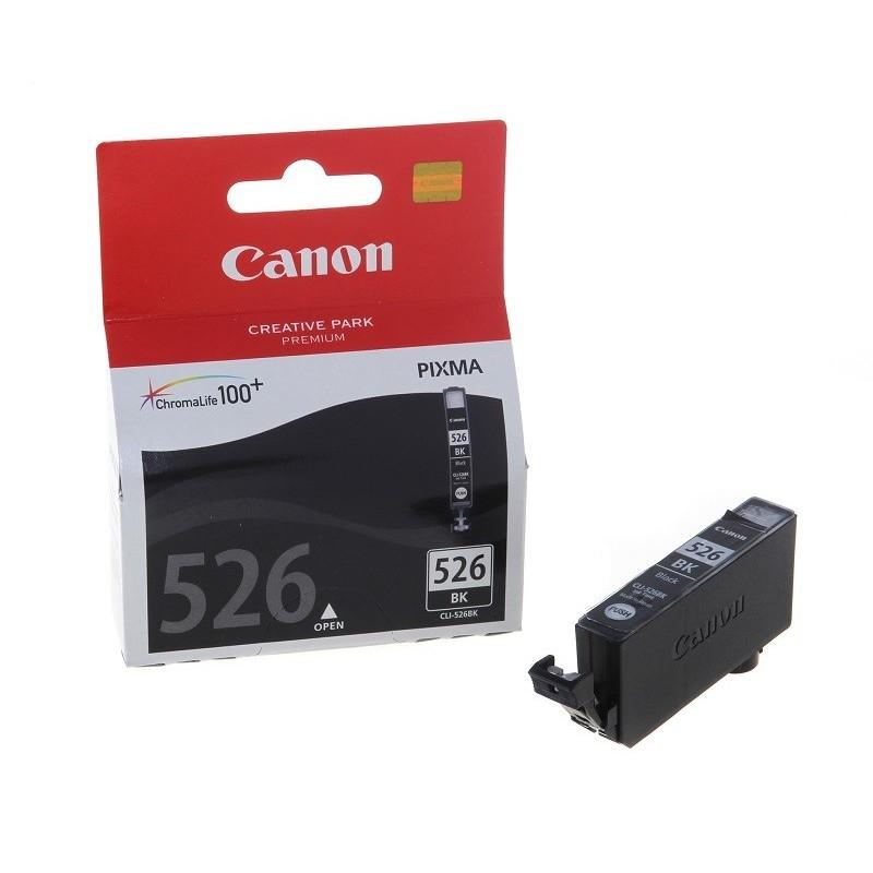 Canon CLI526 BK