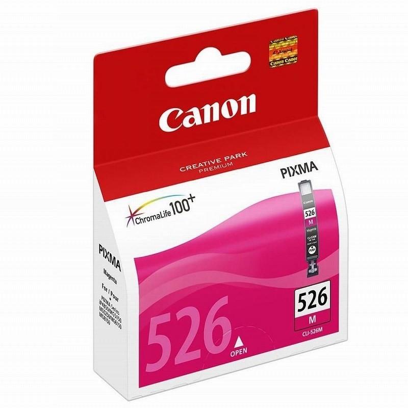 Canon CLI526 M