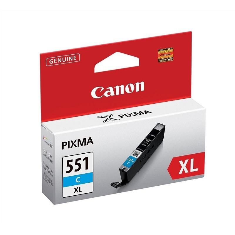 Canon CLI551 C XL