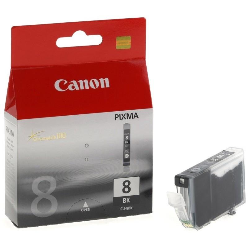 Canon CLI8 BK