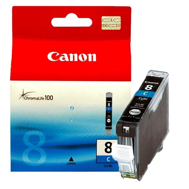 Canon CLI8 C