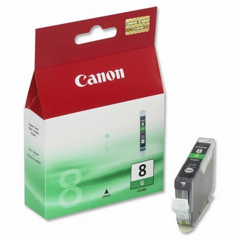 Canon CLI8 G