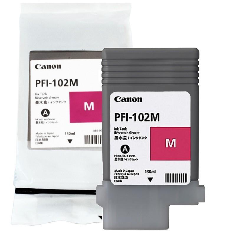Canon PFI102 M
