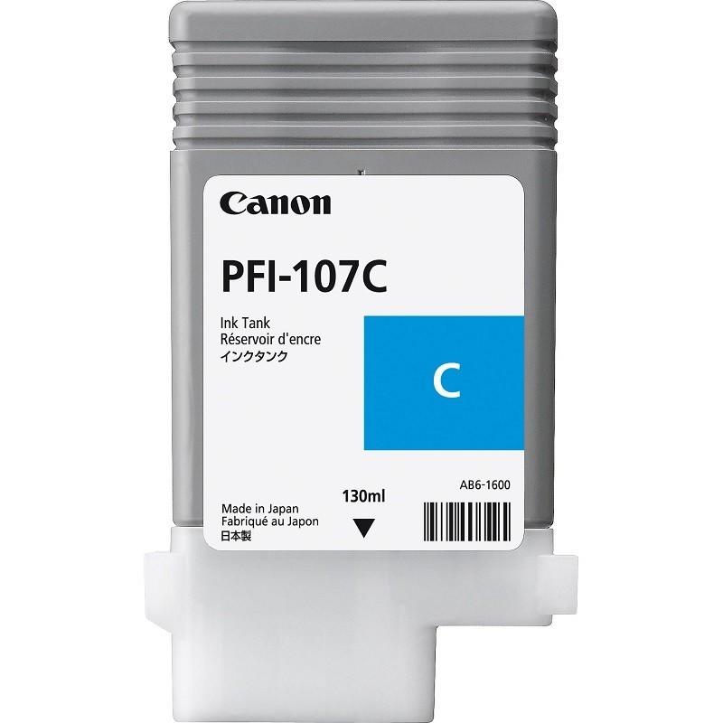 Canon PFI107 C