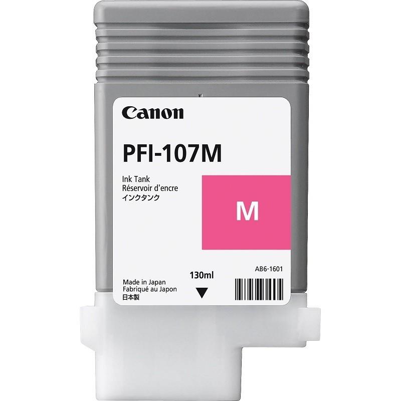 Canon PFI107 M
