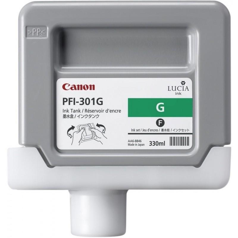 Canon PFI301 G