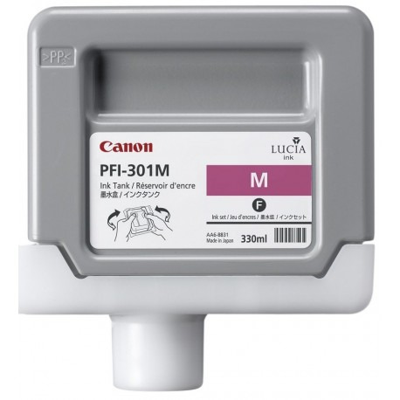 Canon PFI301 M