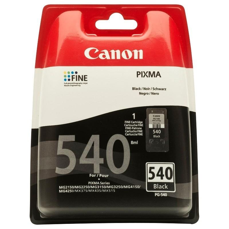 Canon PG540