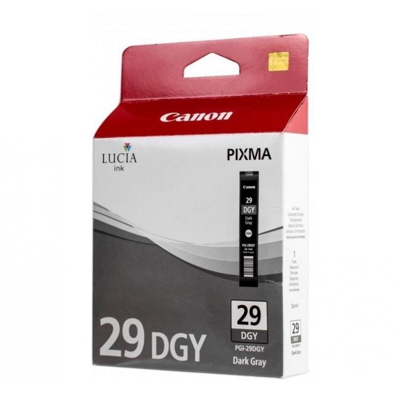 Canon PGI29 DGY