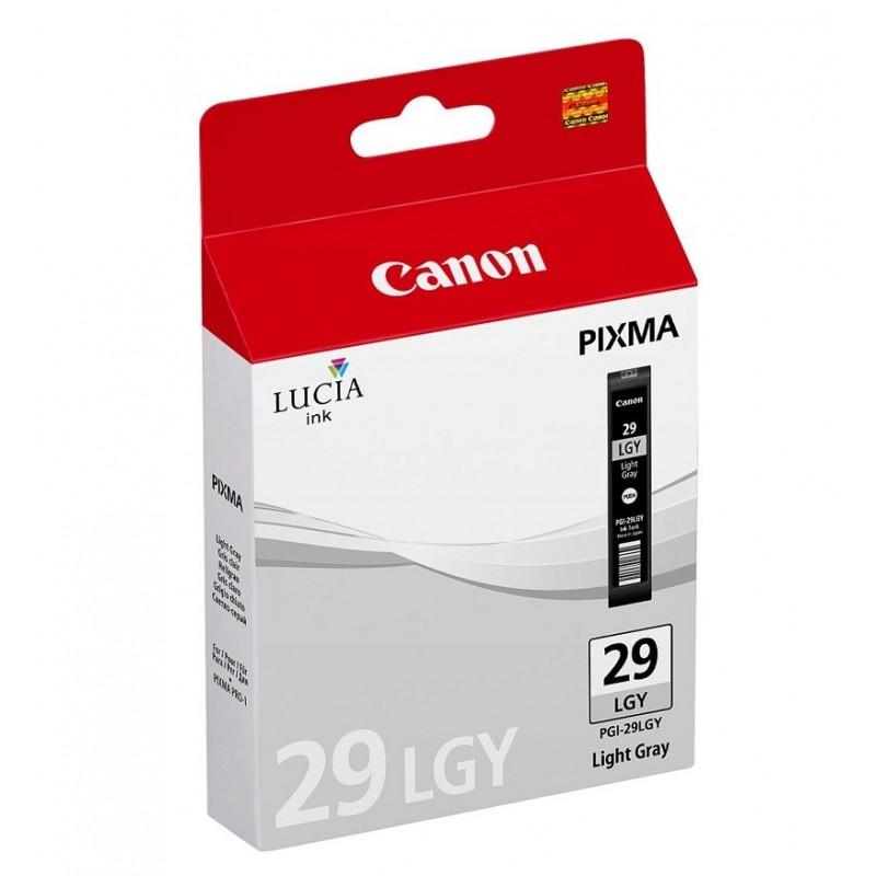 Canon PGI29 LGY