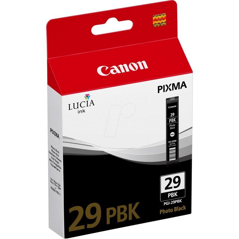 Canon PGI29 PBK