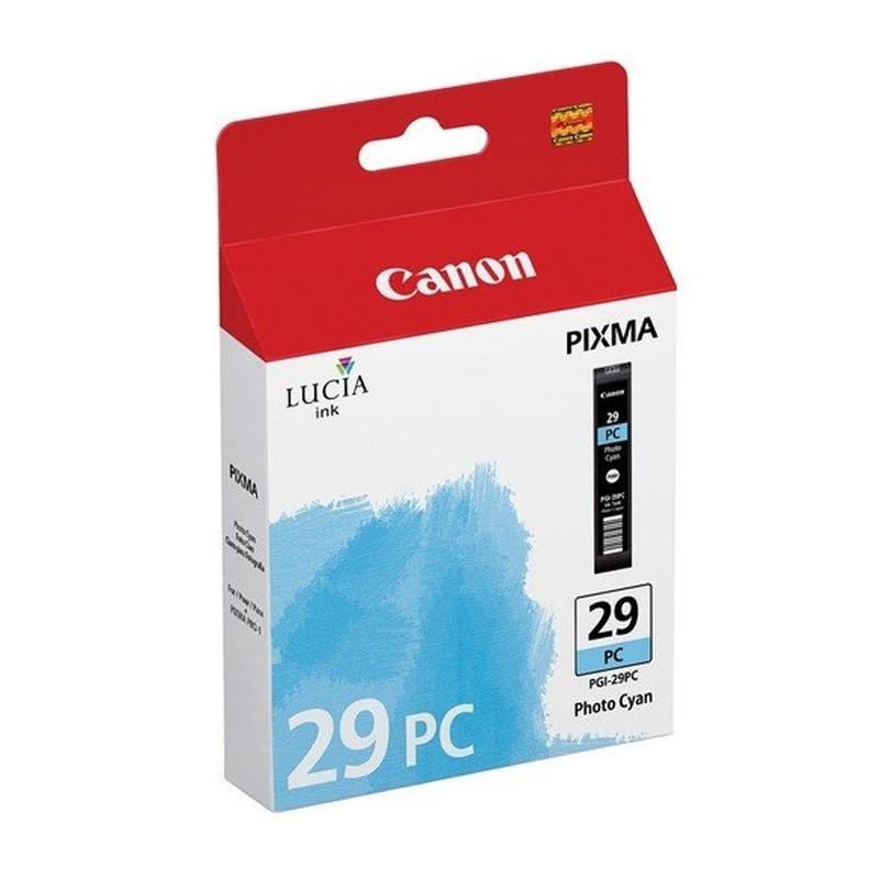 Canon PGI29 PC