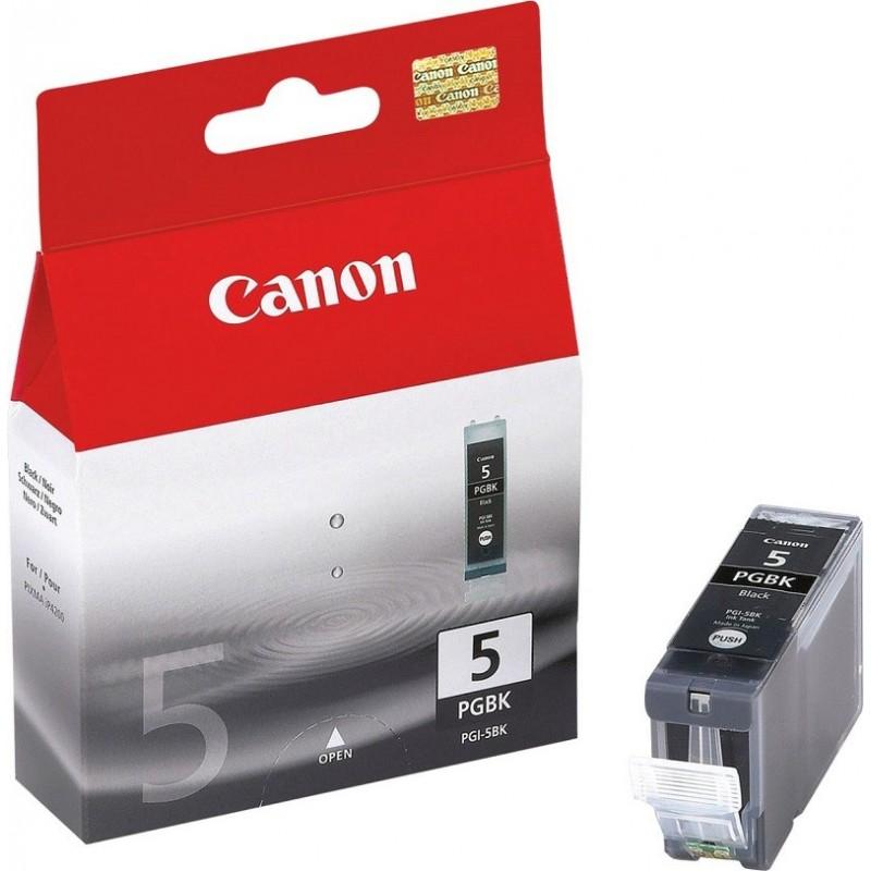Canon PGI5 BK