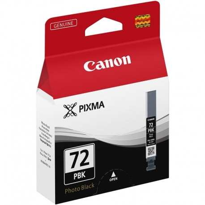 Canon PGI72 PBK