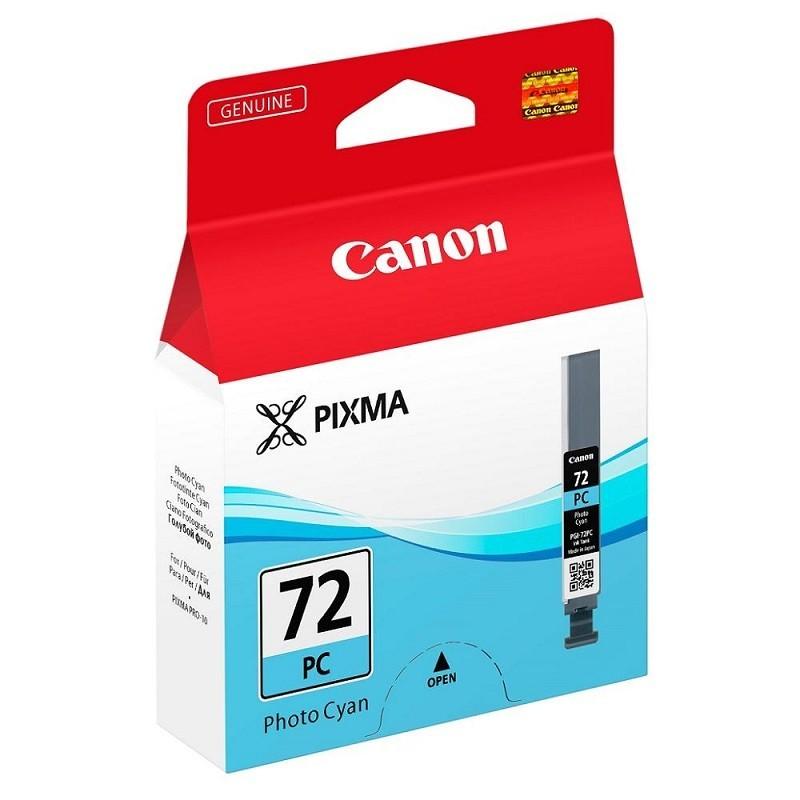 Canon PGI72 PC