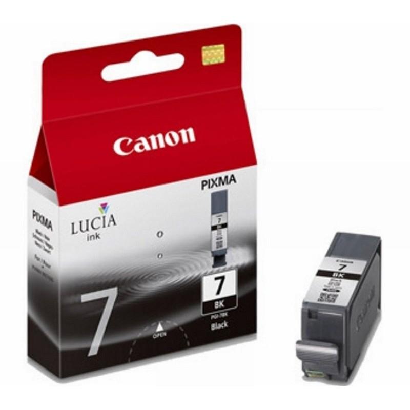 Canon PGI7 BK