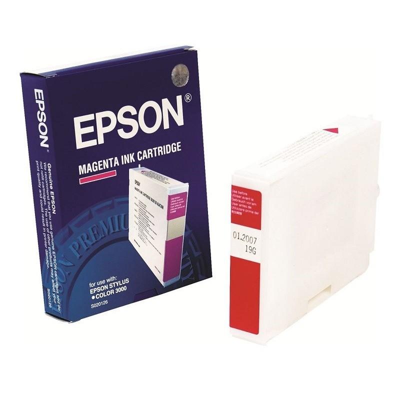 Epson S020126 M