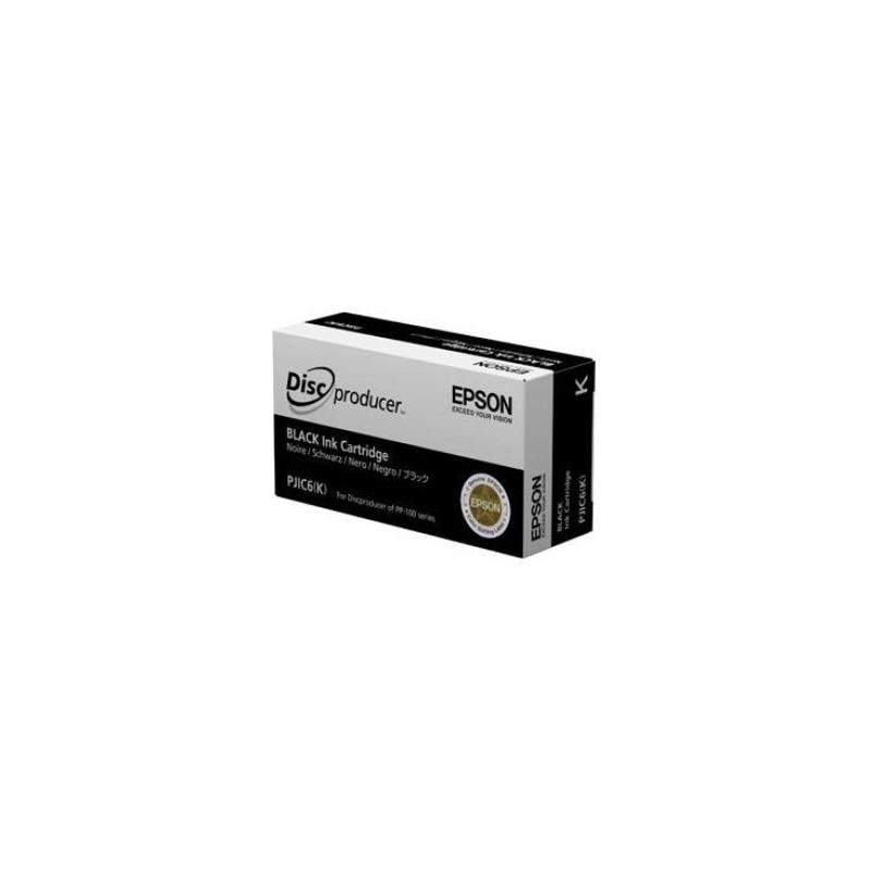 Epson S020452 BK