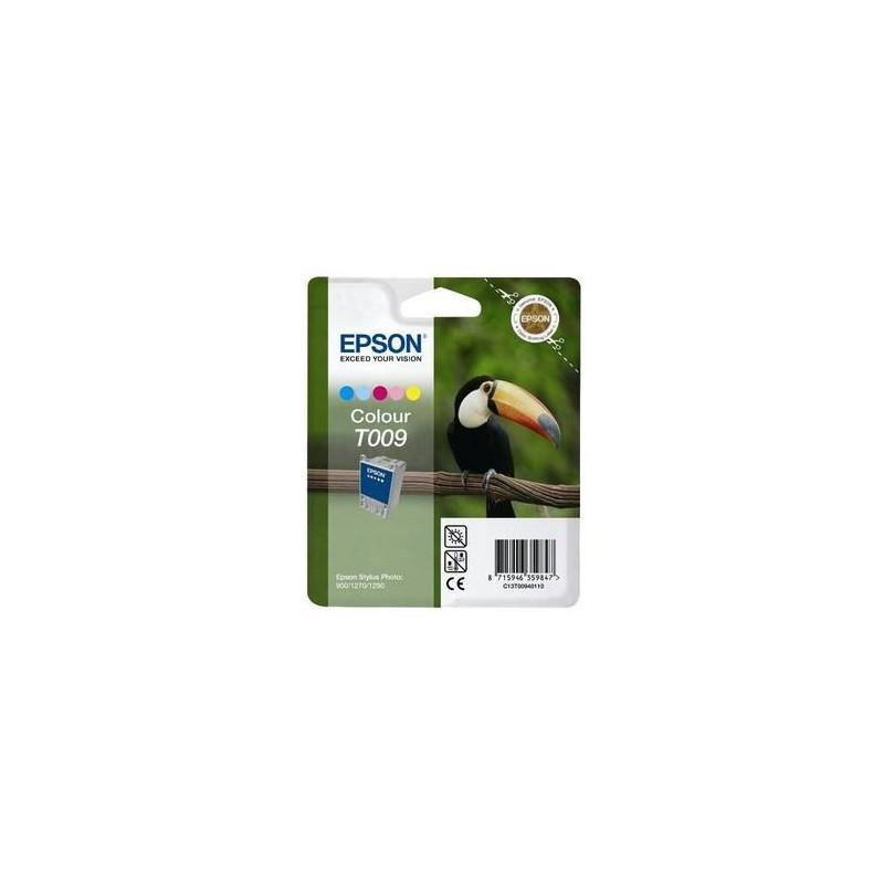 Epson T009 Cor