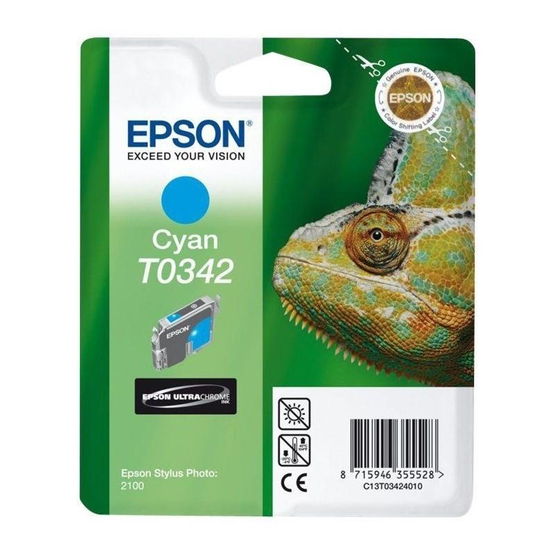 Epson T0342 C